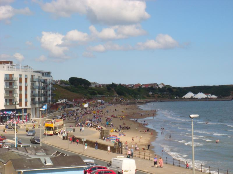 The Sands Complex and Scarborough Sea Life Centre