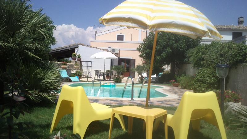 Villa in Sicily, vacation rental in Ragusa