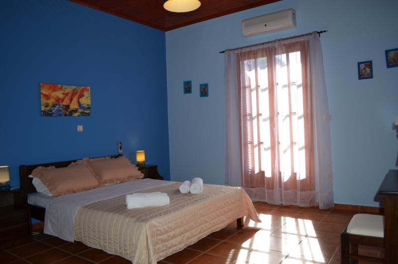 double bedroom (Arethusa)