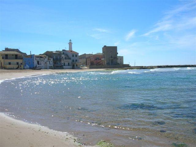 La Spiaggia del Commissario Montalbano
