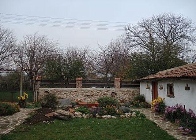 Alania Guest House, holiday rental in General Toshevo
