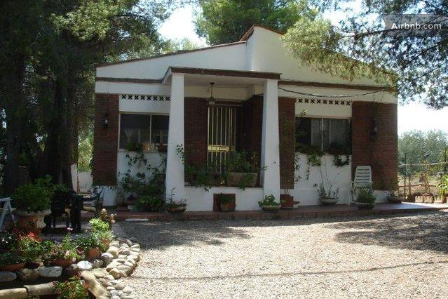 VILLINO ANTONIA, holiday rental in Ferrandina