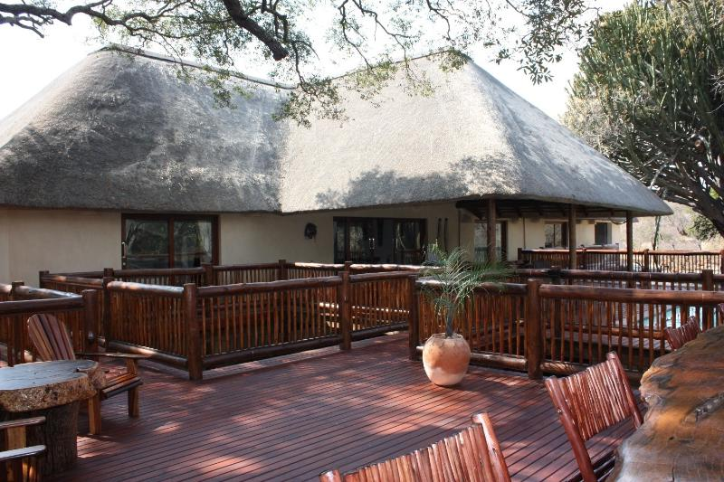 House In Blyde Wildlife Estate 50, vacation rental in Makalali Private Game Reserve