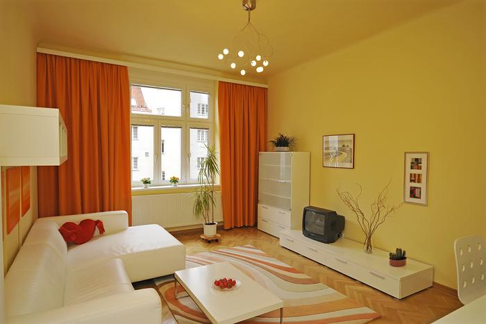 Sunny Apartment near City Center – semesterbostad i Wien