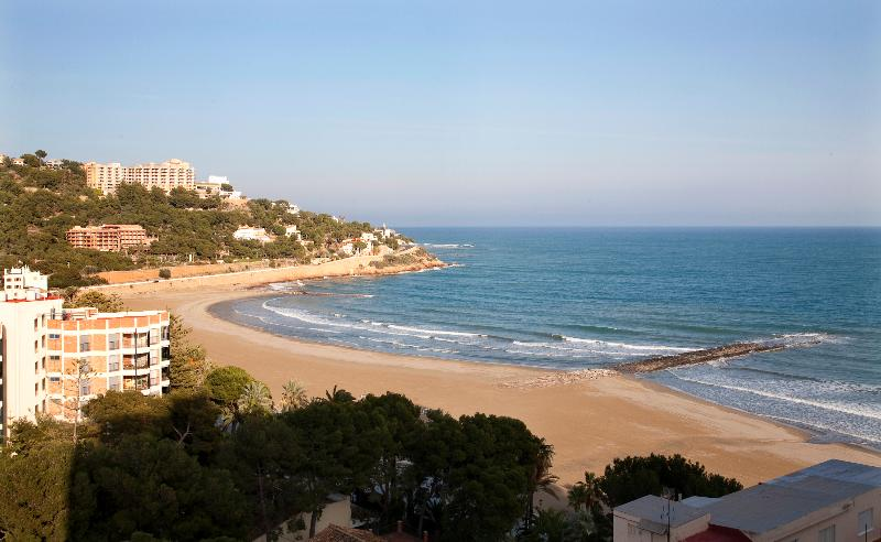 Fantastic views Rustic Med, vacation rental in Benicasim