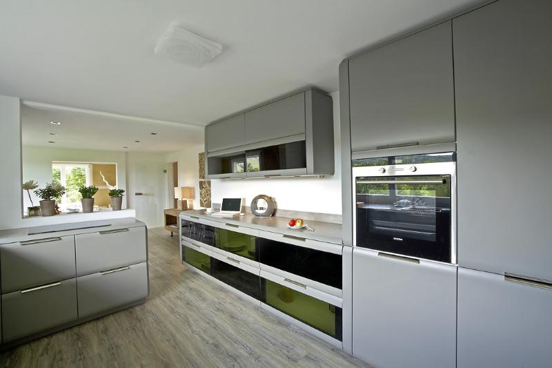 Our state-of-the-art kitchen
