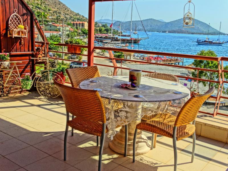 Villa Bozburun Penthouse, vacation rental in Marmaris District