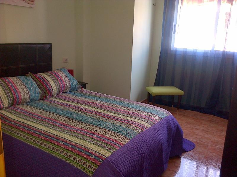 Apartment in Moncofa near Valencia Spain, vacation rental in Almenara