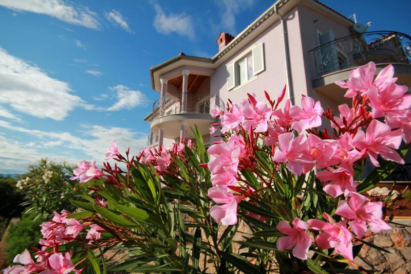 Villa Viola, apartment Maslina, aluguéis de temporada em Nenadici