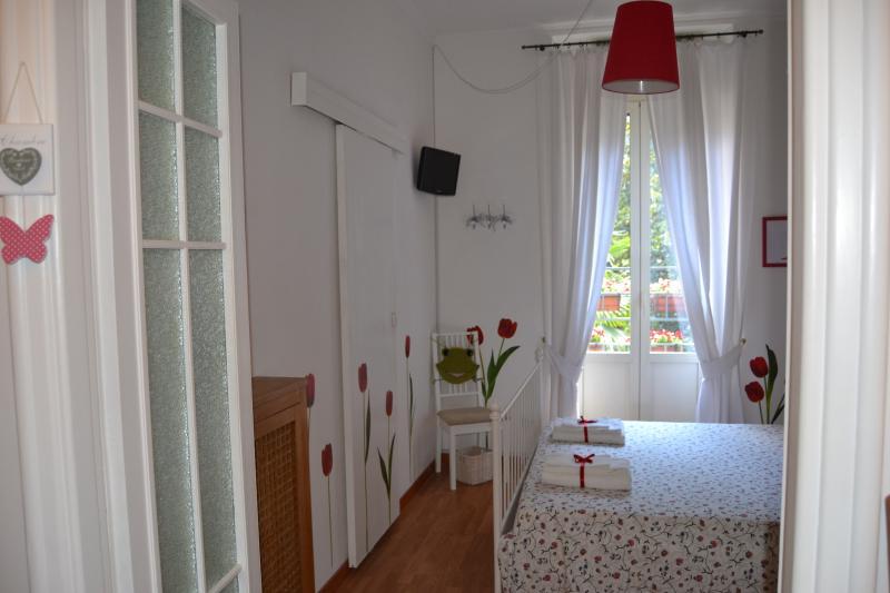 I PRATI DI ROMA - VIOLA, vacation rental in Olgiata
