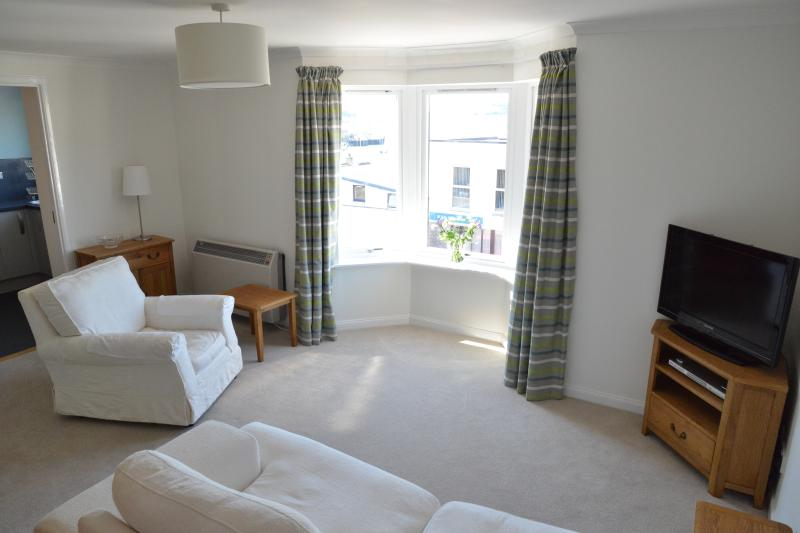 Perfect Central Location in Oban, holiday rental in Oban