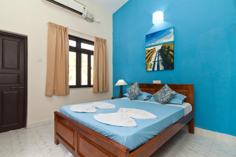 Well furnished villa with fully equipped kitchen for rent