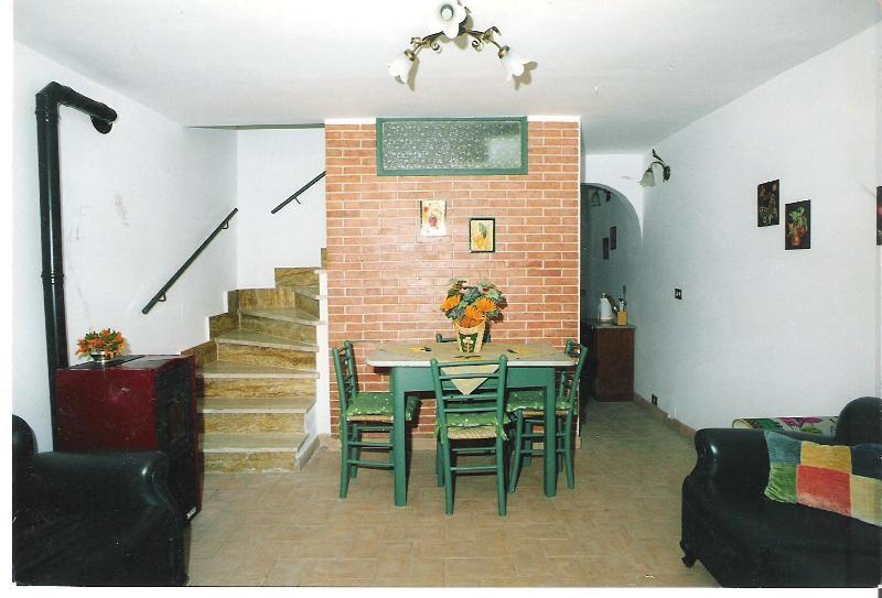 casetta edera, vacation rental in Trevinano