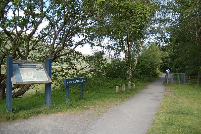 As featured on Julia Bradbury's great railway walks