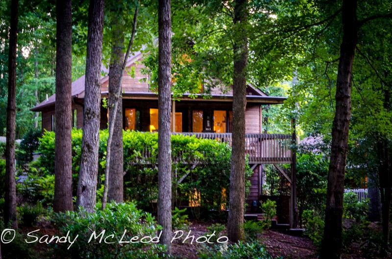 Luxury, Comfort, and Serenity await you at Asheville Cabins of Willow Winds!