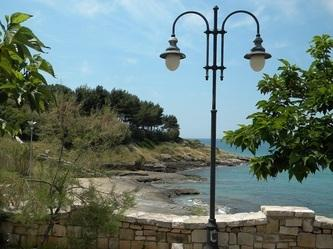 casa vacanza torre san gregorio, holiday rental in Marina di Felloniche