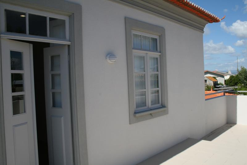 Murtosa house in the Ria de Aveiro near the Beach, vacation rental in Torreira