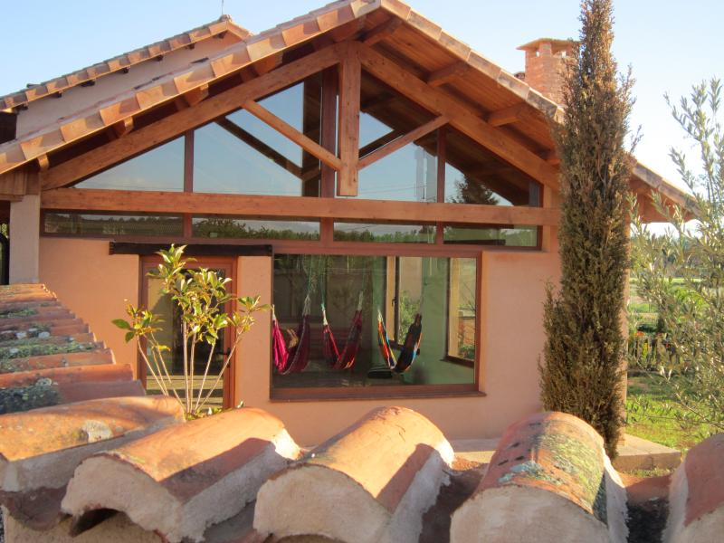 lamadretierra, calma y relax, vacation rental in Province of Leon