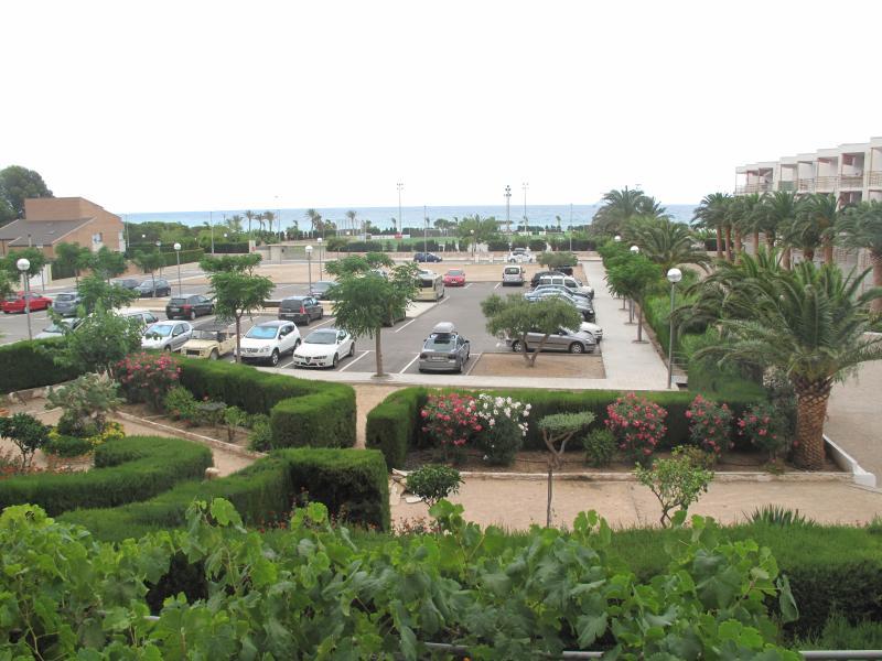 APARTAMENTO EL DORADO, vacation rental in L'Hospitalet de l'Infant