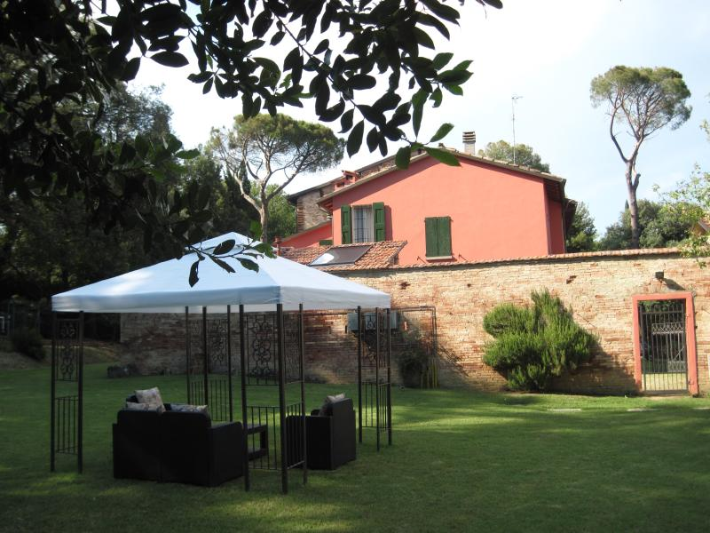 TENUTA OLMATELLO  Limonaia apartment, holiday rental in Faenza