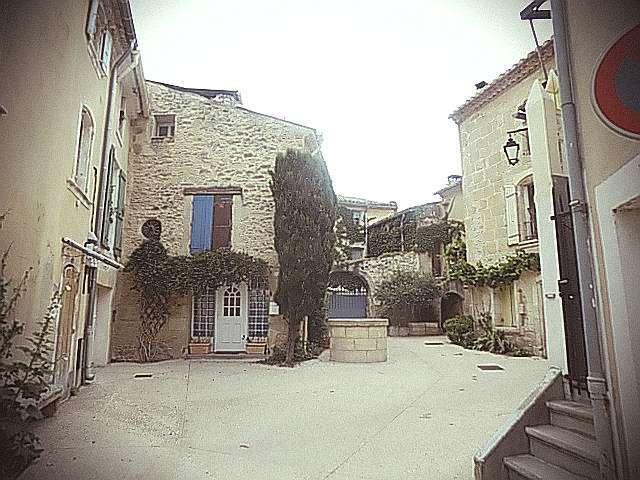MAISON DE VILLAGE, holiday rental in Aigremont