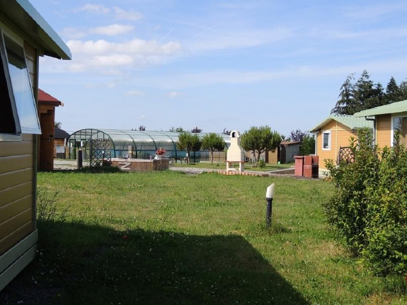 Domaine Maevag, vacation rental in Allier