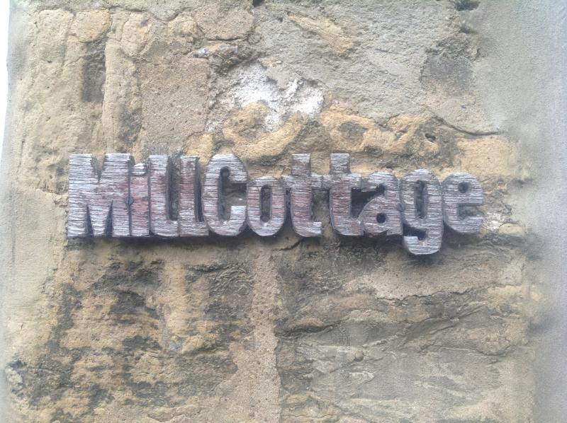 Welcome to Mill Cottage