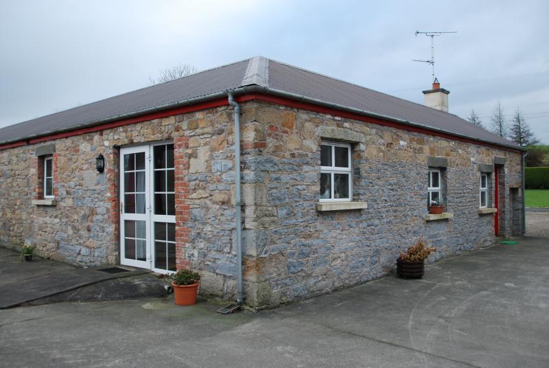 Derryvree Farm Cottage/wheelchair accessible