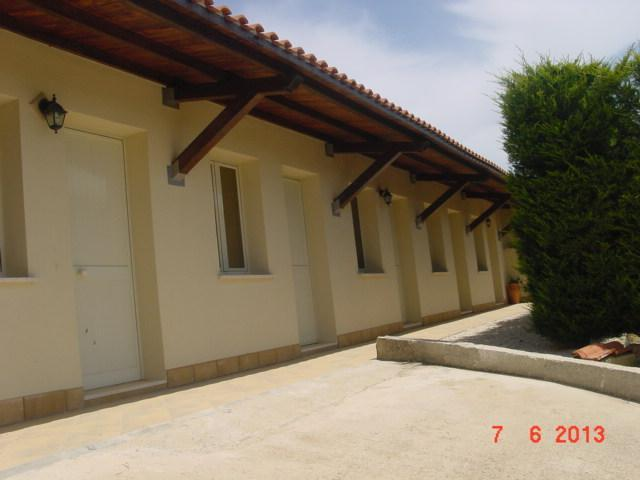 B&B , 5 DOUBLE BED ROOMS