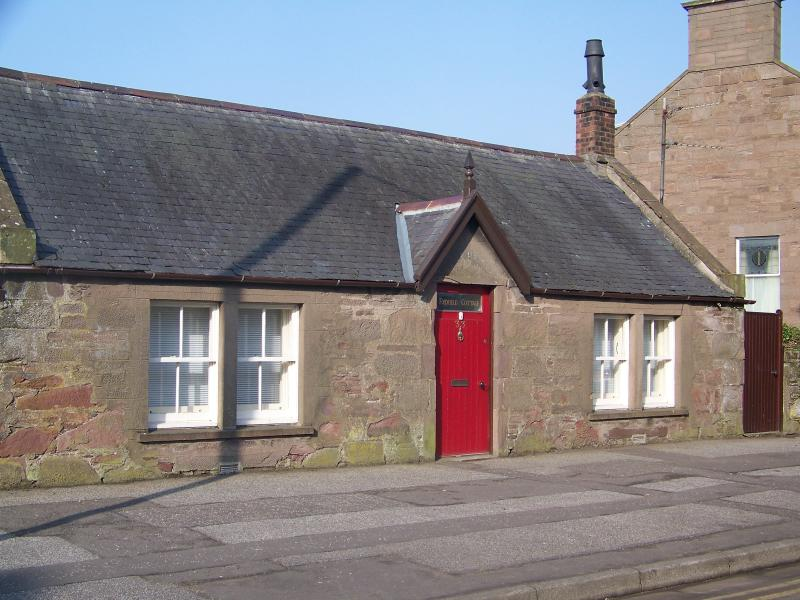 Redfield Cottage