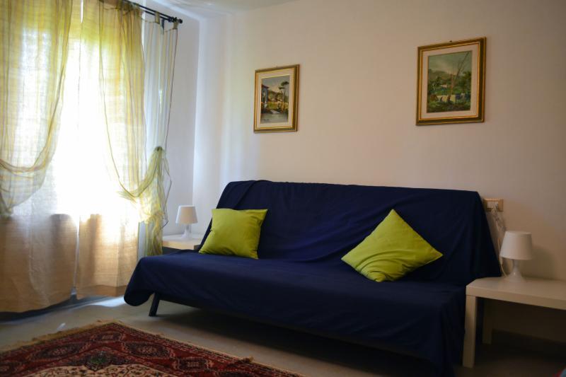 Friendly Quiet 6 sleeps Apt  Podere La Faeta, casa vacanza a Peccioli