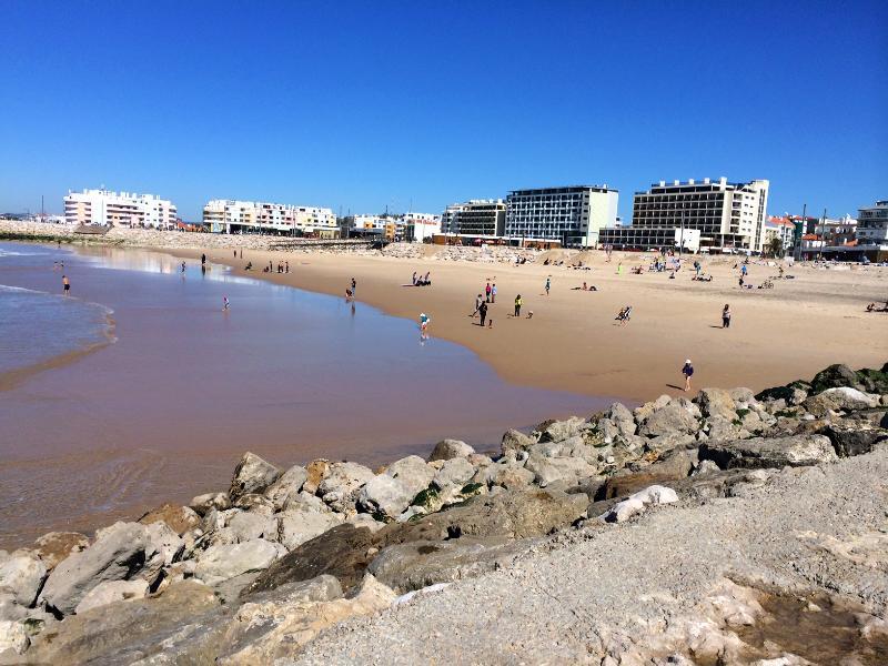 BEACH VIEW COSTA DA CAPARICA, location de vacances à Setubal District