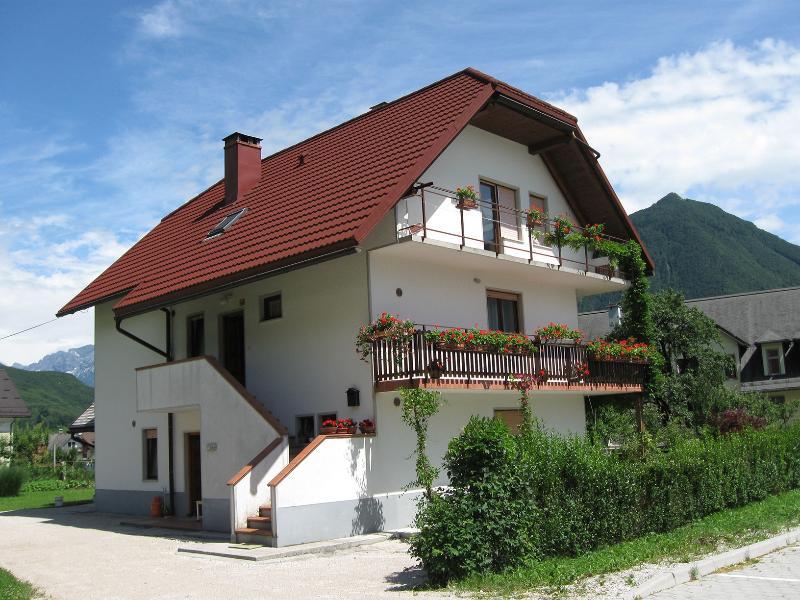 Apartment Flajs, Bovec