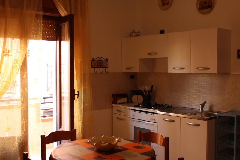 Holiday's home Rosemarie, vacation rental in Trappeto