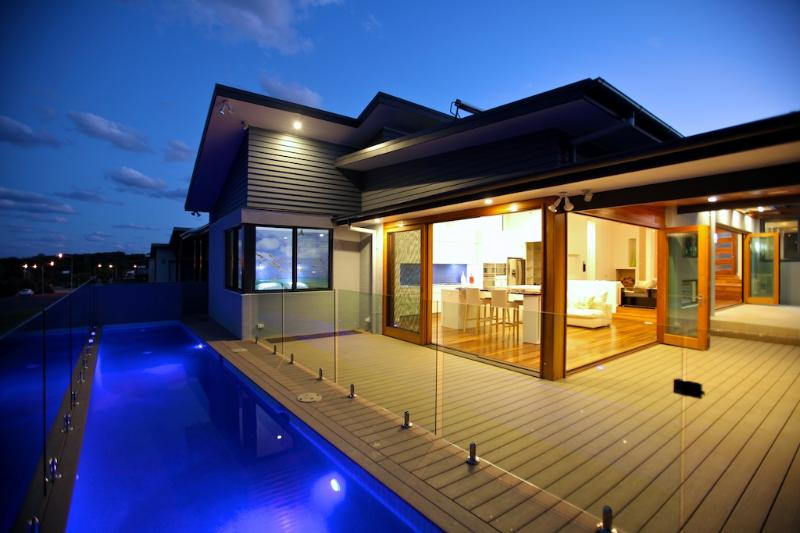 Beachside on Australia's Solitary Coast, holiday rental in Mullaway