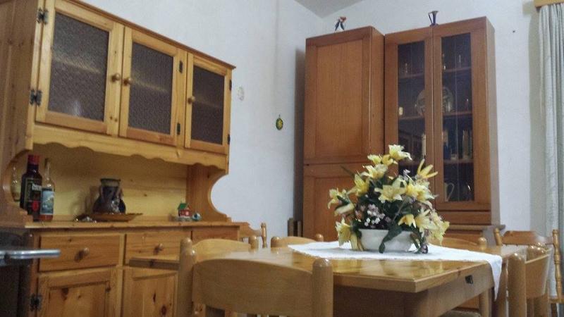 Residenza Piane di Vicari, holiday rental in Montemaggiore Belsito