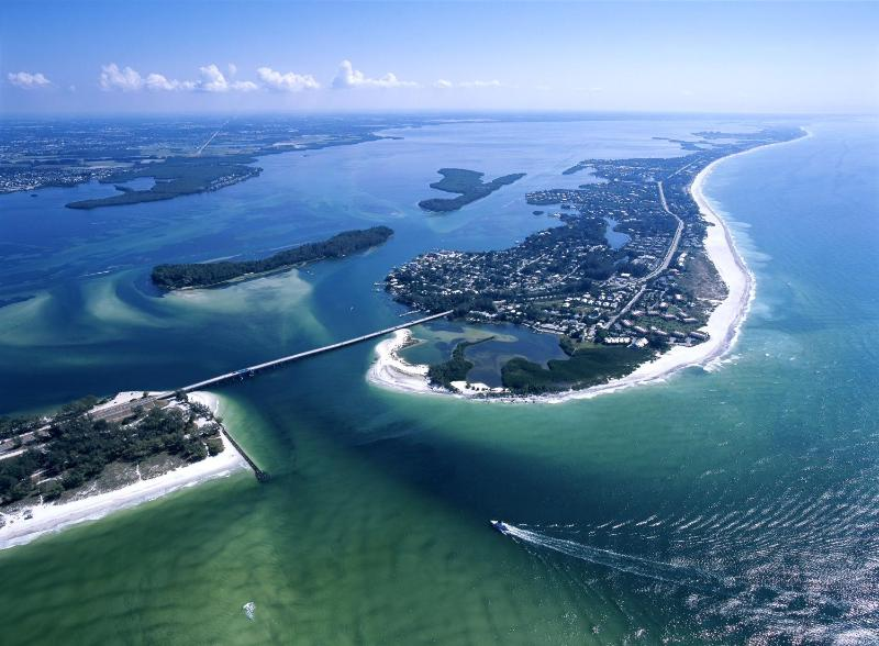 Anna Maria Island and Longboat Key