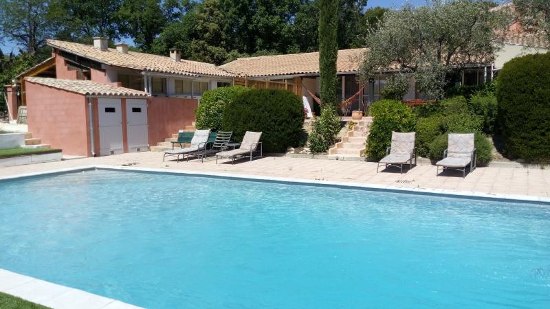 Nino, holiday rental in Drome