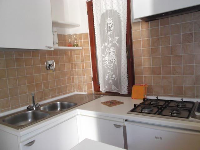Kitchen Nook/Cucina
