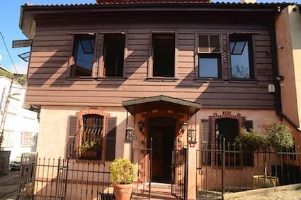 Villa Cengelköy