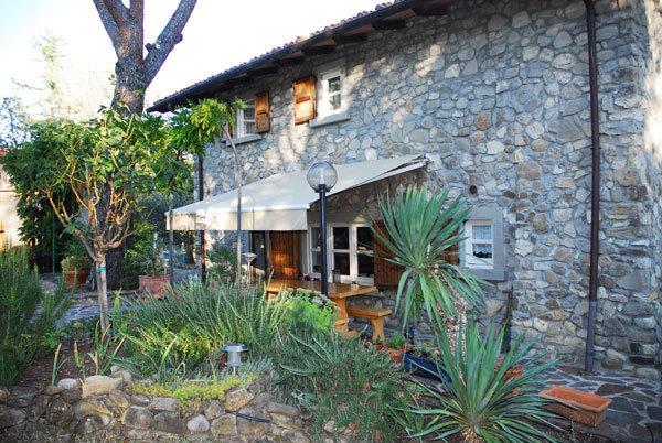 B&B da Brigit, holiday rental in Castiglion Fibocchi