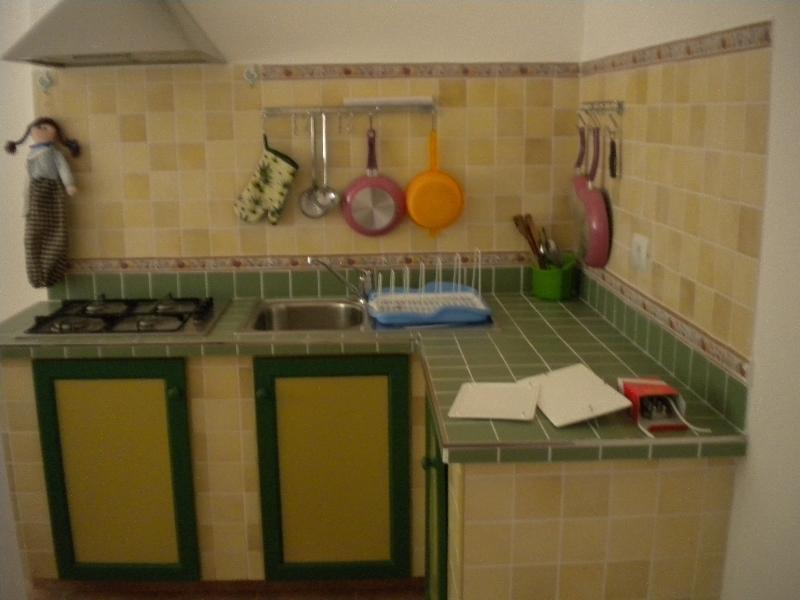 Osteriaccio Appartamento, holiday rental in Serra Sant'Abbondio