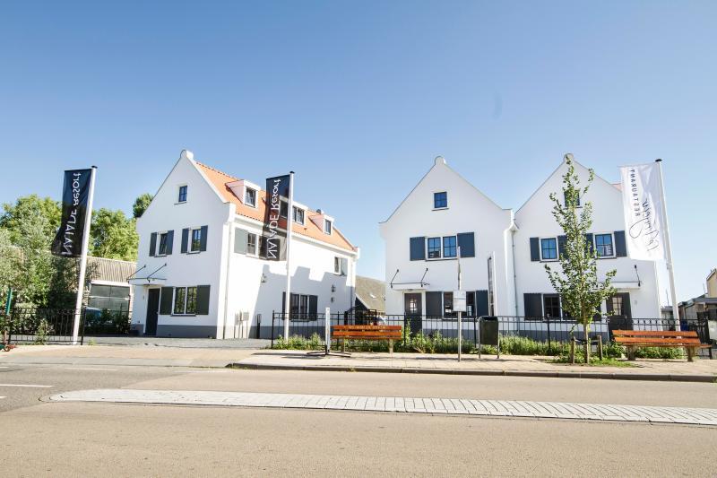 Najade, location de vacances à Haarzuilens