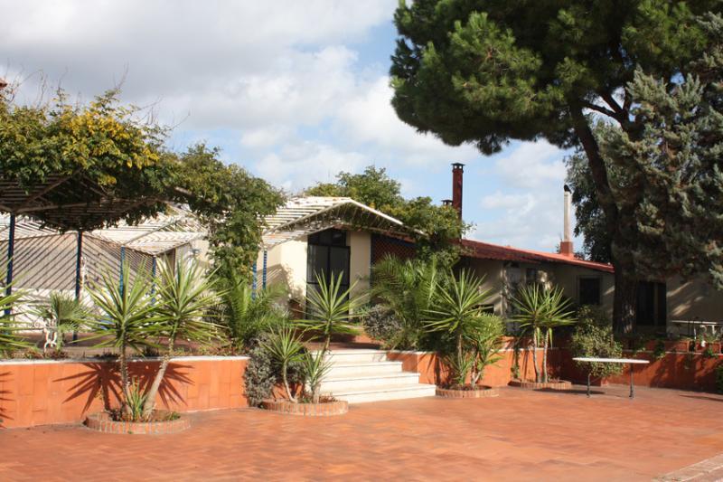 Villa Viuli - Appartamento Ginestra, vacation rental in Trecase