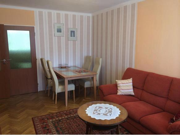 Moderne Ferienwohnung am Lipnostausee - ALLIN!, holiday rental in Lipno nad Vltavou