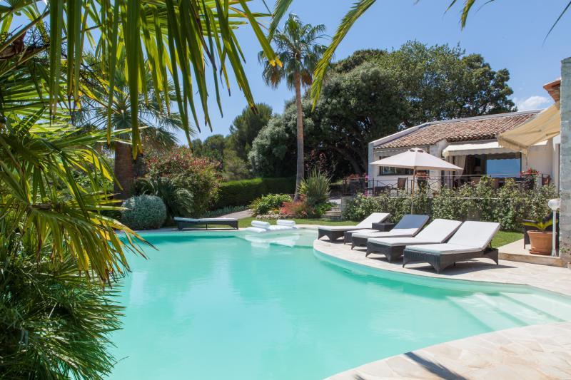 LA VERRIERE, vacation rental in Golfe-Juan Vallauris