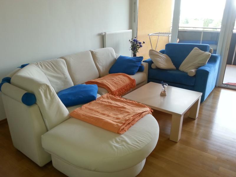 SPACIOUS NEW APP SEA, MOUNTAIN VIEW ISTRIA KOPER, holiday rental in Smarje