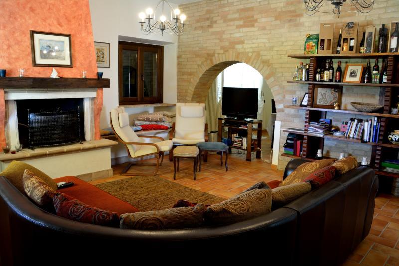osimoapartments, vacation rental in Agugliano