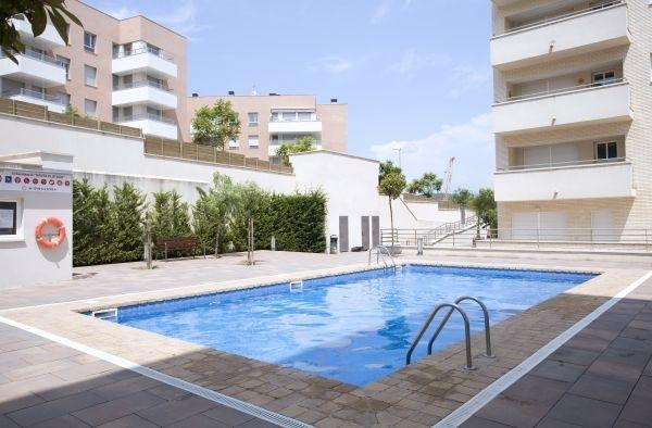 Apartamento de 110 m2 de 3 ..., vacation rental in Lloret de Mar