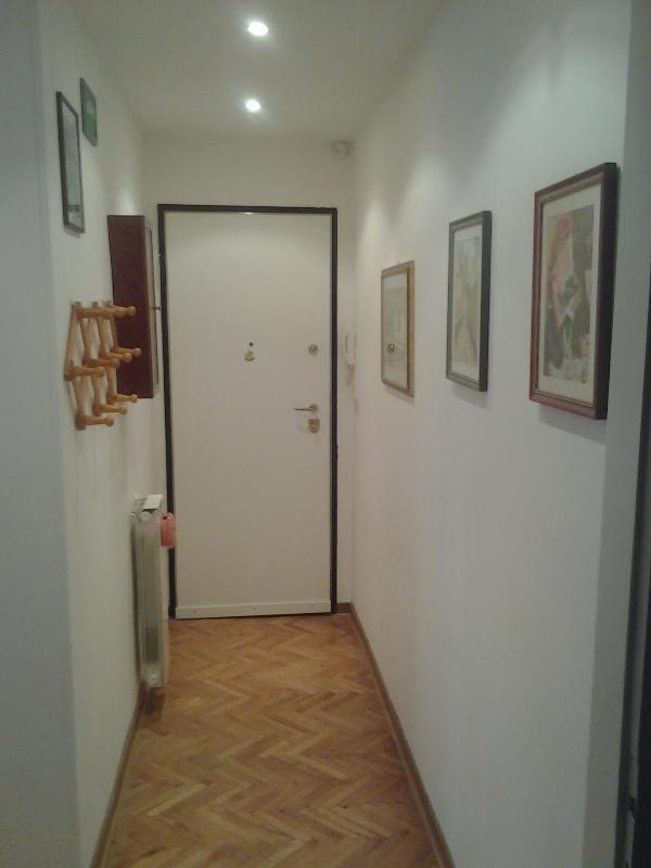 Entry-Entrata